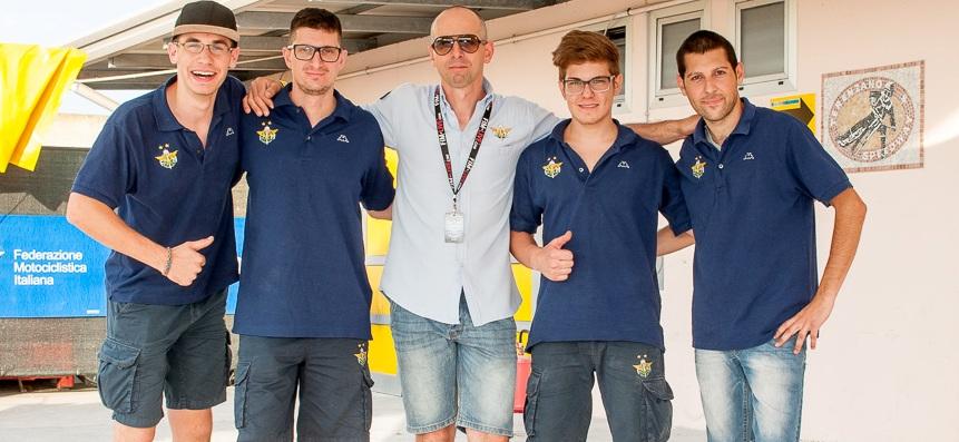 Team_Italia Speedway