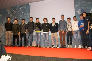 Piloti Team Italia Enduro 2015