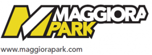 Logo Maggiora Park